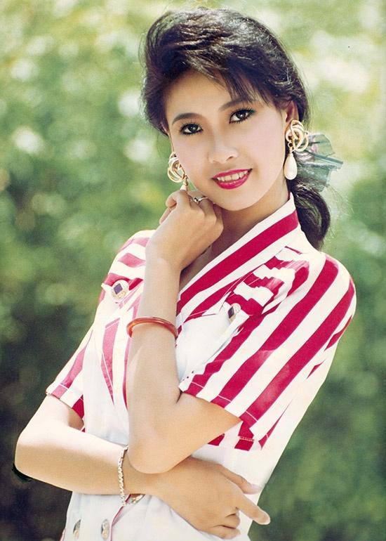 'Ha Kieu Anh rat nghi luc trong vu an Nguyen Gia Thieu' hinh anh 2