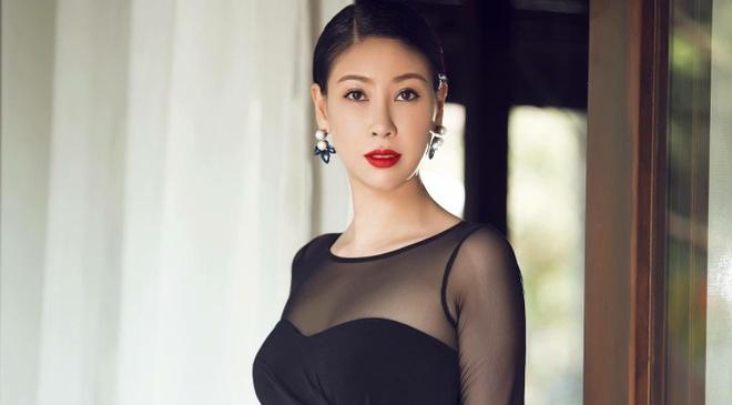'Ha Kieu Anh rat nghi luc trong vu an Nguyen Gia Thieu' hinh anh