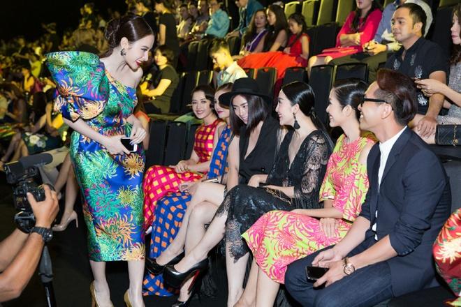 Ngo Thanh Van 'da xeo' Angela Phuong Trinh khong that tha hinh anh 1
