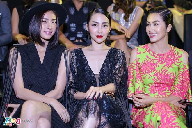Ngo Thanh Van 'da xeo' Angela Phuong Trinh khong that tha hinh anh 2