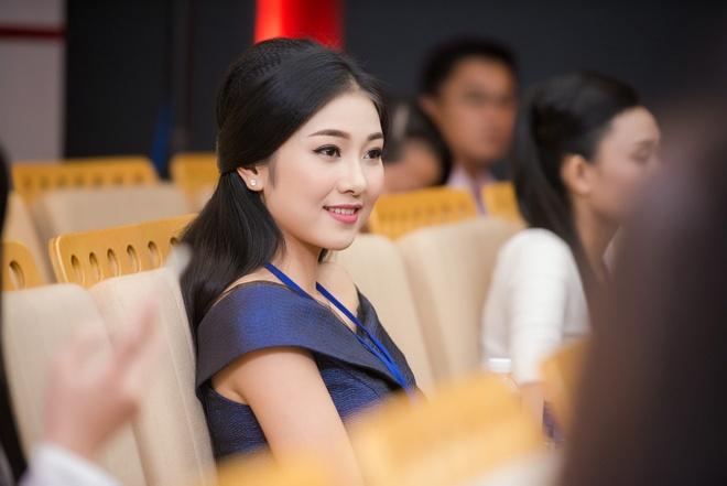 Ve dep cua thi sinh vong so khao Hoa hau Viet Nam 2016 hinh anh 7
