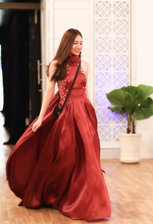Top 10 Hoa khoi Ao dai thu trang phuc da hoi truoc chung ket hinh anh 4