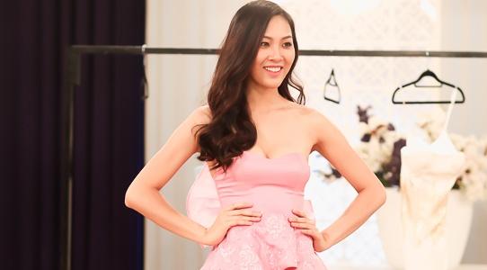 Top 10 Hoa khoi Ao dai thu trang phuc da hoi truoc chung ket hinh anh