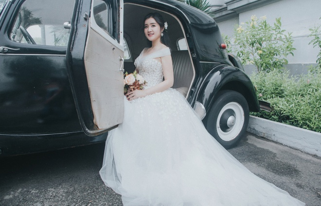 Miss Teen Xuan Mai ket hon voi ban trai dai gia vao thang 6 hinh anh 3
