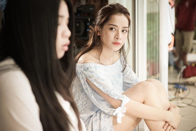 Quang Vinh dong phim do Chi Pu san xuat hinh anh 4