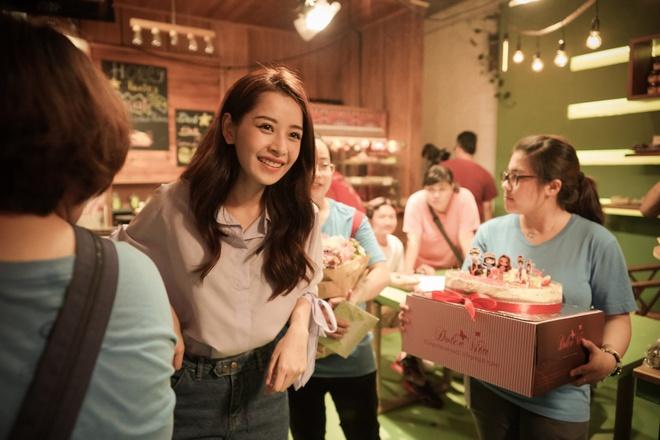 Quang Vinh dong phim do Chi Pu san xuat hinh anh 7