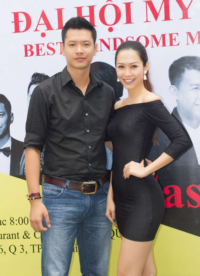 Truong Thi May dien style ca tinh di casting nguoi mau hinh anh 7