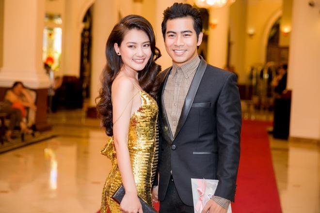Ngoc Lan: 'Neu Thanh Binh di xe may, toi se khong quen' hinh anh 1