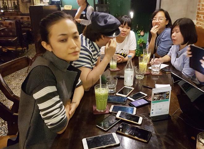 Tinna Tinh: 'Toi se khong dong phim co Duong Cam Lynh' hinh anh 2