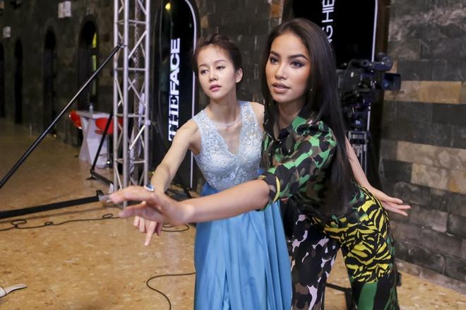 An Nguy khong muon nghi den canh bi Pham Huong mang hinh anh 2