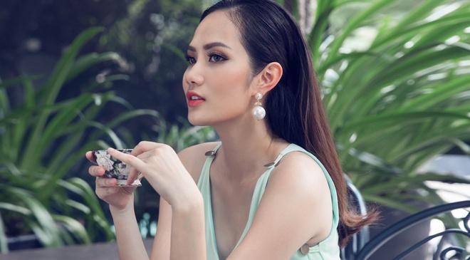 Hoa hau Dong Nam A goi y 10 bo canh dien cuoi tuan hinh anh