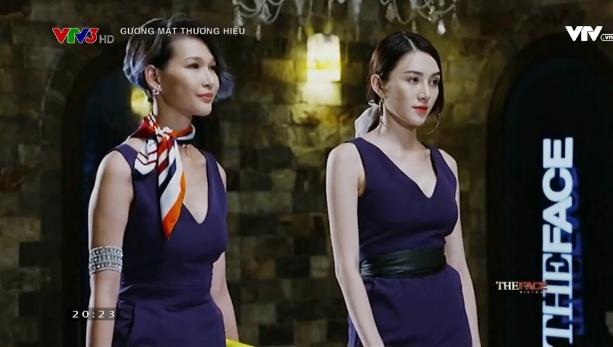 Le Ha - Mac Hong Quan tung yeu nhau anh 3