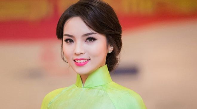 BTC Hoa hau Viet Nam len tieng ve clip Ky Duyen hut thuoc hinh anh