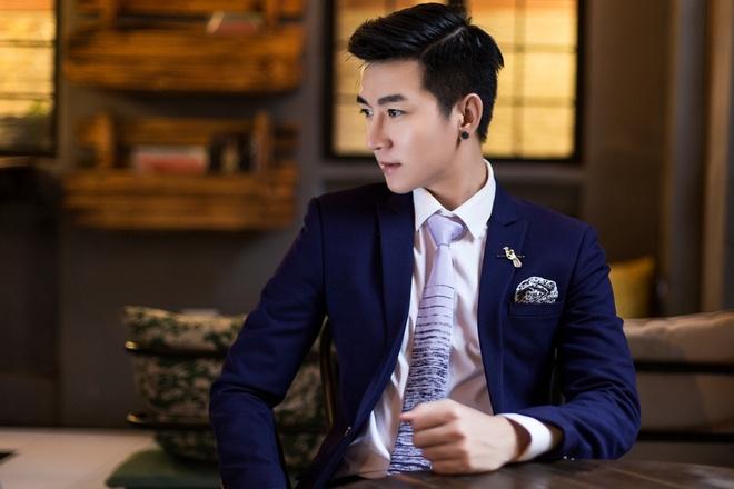 VJ Nam Hee goi y 5 bo vest lich lam cho cuoi tuan hinh anh 10