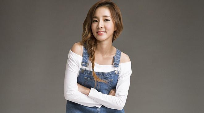 Dara (2NE1) sang Viet Nam vao dau thang 8 hinh anh