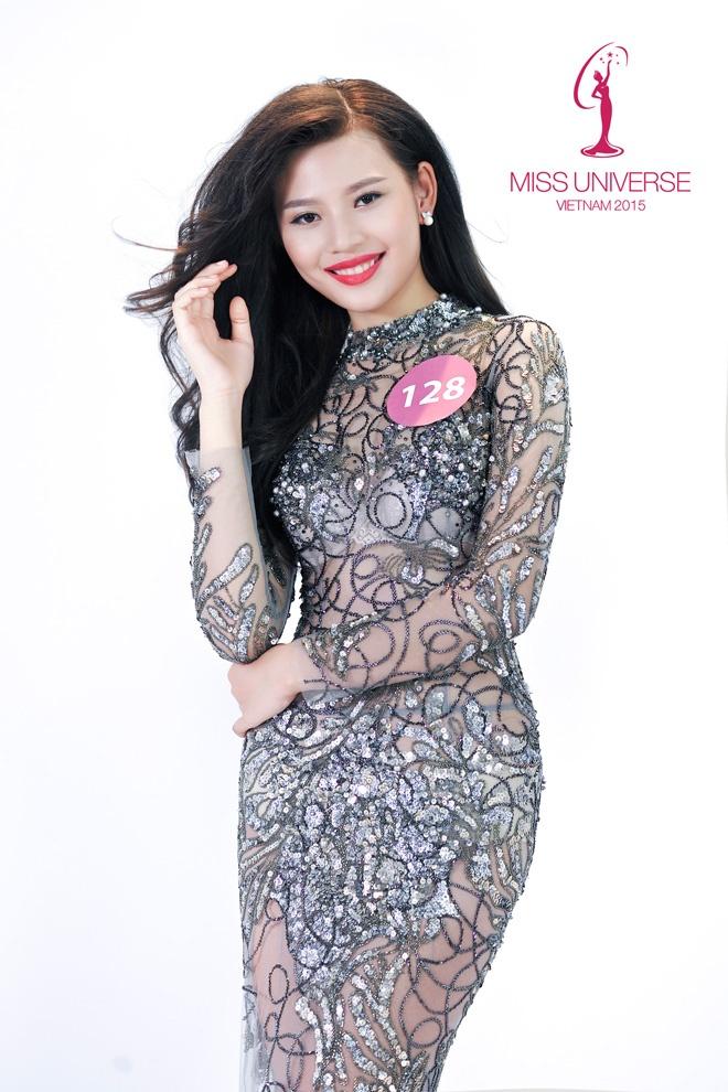 Chung Huyen Thanh: 'Toi khong phai chien binh te nhat' hinh anh 2