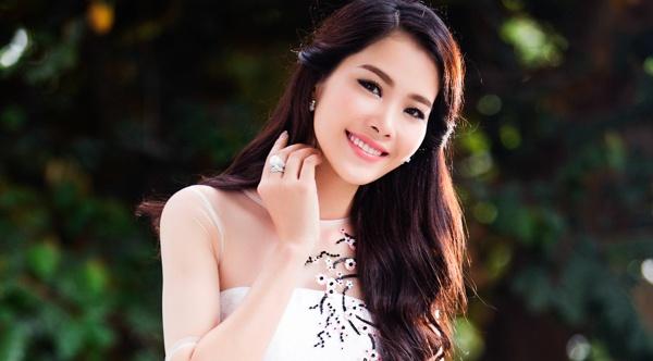 Nam Em dai dien Viet Nam thi Hoa hau Trai dat 2016 hinh anh