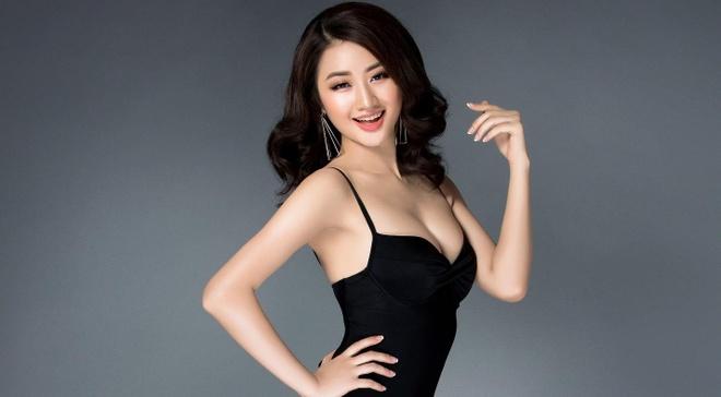 Tan Hoa hau Ban sac Viet khoe duong cong goi cam hinh anh