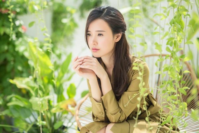 Midu: 'Khong hoi tiec ve tinh yeu voi Phan Thanh' hinh anh 2