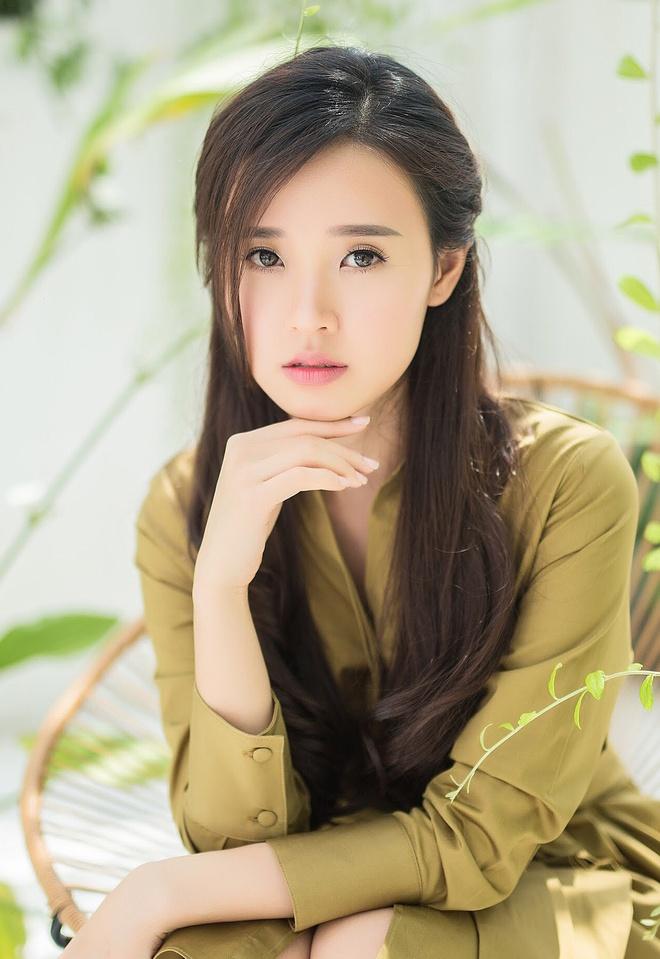 Midu: 'Khong hoi tiec ve tinh yeu voi Phan Thanh' hinh anh 1