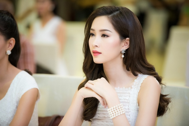 Dang Thu Thao bat khoc truoc phan thi tai nang cua dan em hinh anh 2