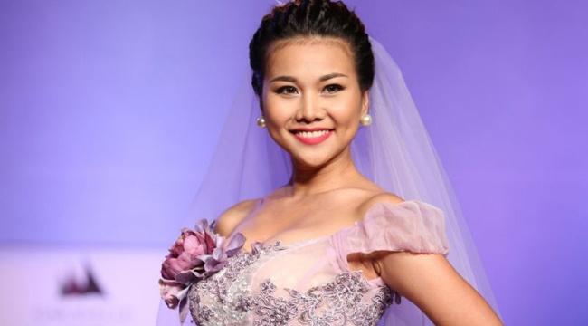 Thanh Hang len tieng truoc thong tin sap len xe hoa hinh anh