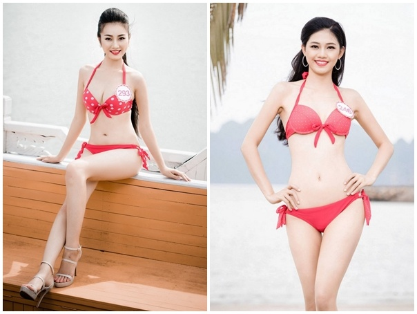 Do My Linh dang quang Hoa hau Viet Nam 2016 hinh anh 3