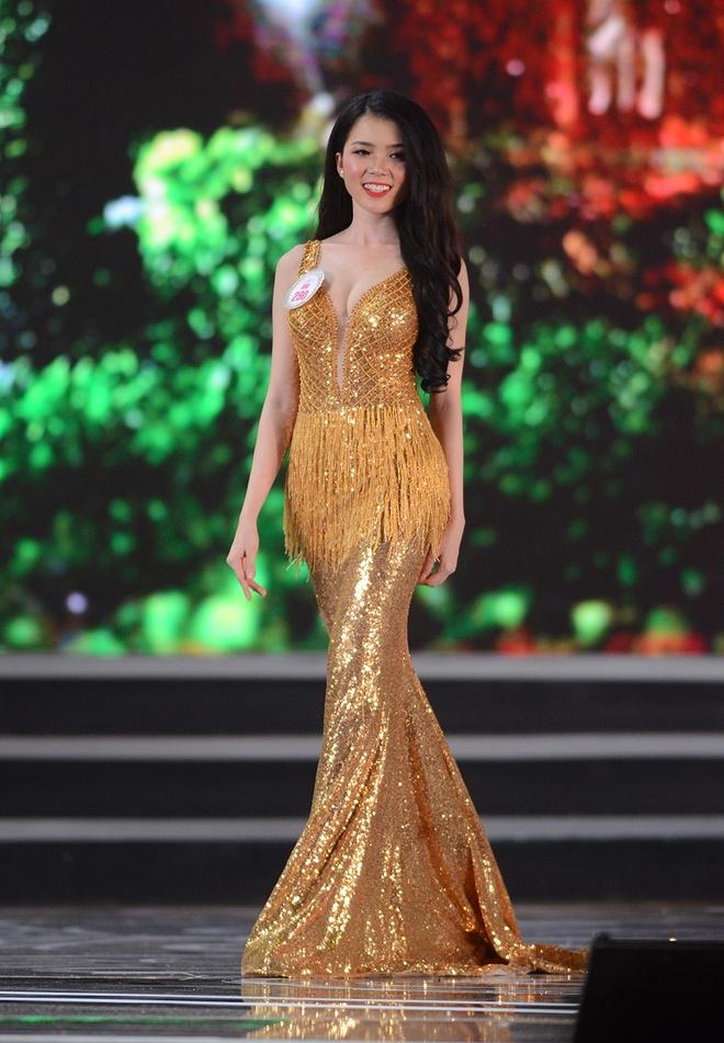 Do My Linh dang quang Hoa hau Viet Nam 2016 hinh anh 24