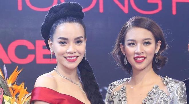 Phi Phuong Anh: 'Toi xung dang la quan quan hon Mai Ngo' hinh anh