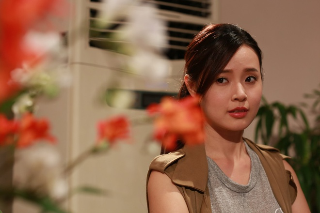 Minh Thuan miet mai dong phim truoc khi nhap vien hinh anh 2