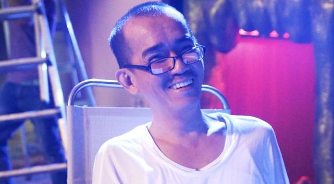 Minh Thuan miet mai dong phim truoc khi nhap vien hinh anh