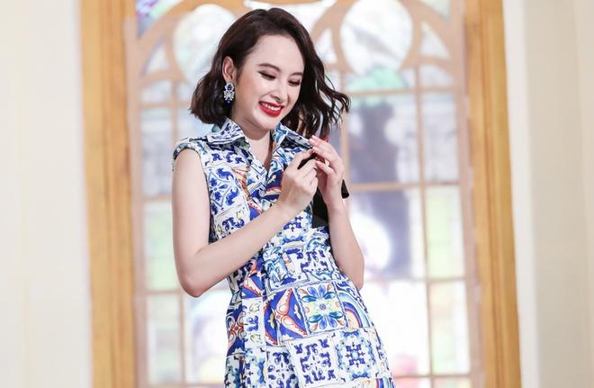 Angela Phuong Trinh bi thi sinh Next Top Model bat nat hinh anh 6
