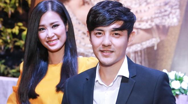 Ong Cao Thang chua san sang cau hon vi so Dong Nhi tu choi hinh anh