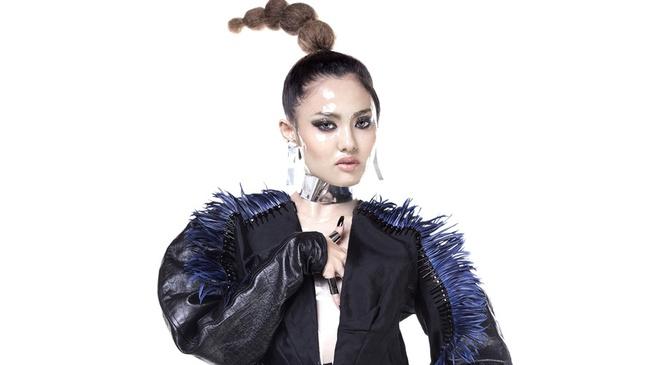 La Thanh Thanh: 'Showbiz khong hop voi nguoi khung nhu toi' hinh anh