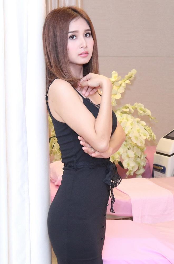 Vo cu Phan Thanh Binh vuong no nan sau ly hon hinh anh 1