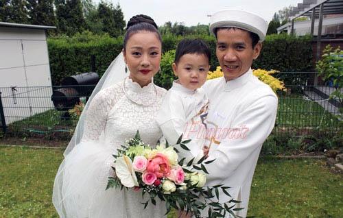 My Duyen: 'Chong khong thac mac khi toi qua dem ben ngoai' hinh anh 1