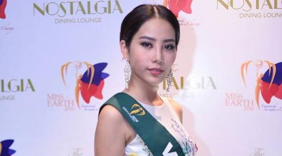 Nam Em duoc du doan vao top 10 Miss Earth 2016 hinh anh