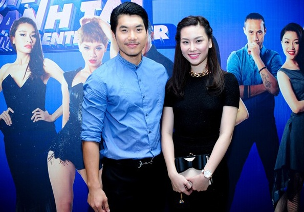 Truong Nam Thanh: 'Yeu phu nu hon 8 tuoi, toi van chieu tot' hinh anh 1