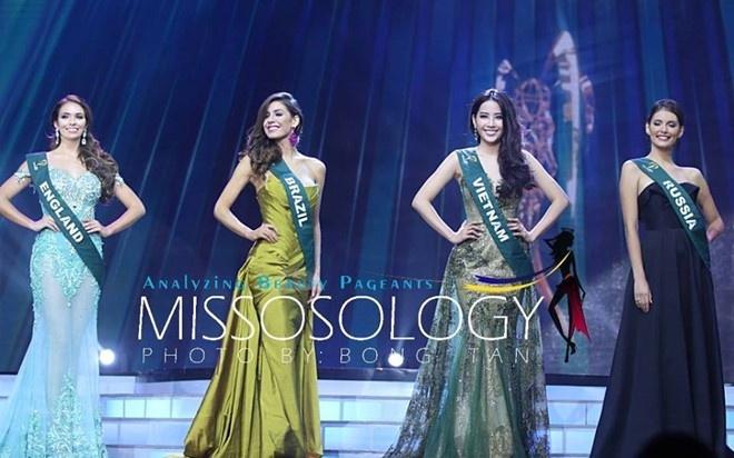 Nam Em lot top 8 Miss Earth anh 10