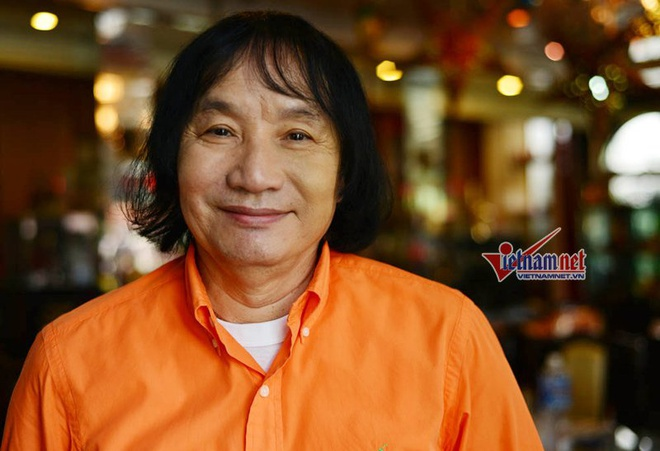 NSUT Minh Vuong: Dan ba va hau toa hinh anh 1