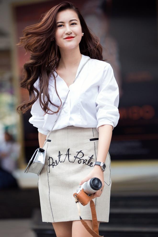 Street style ben le Tuan le Thoi trang quoc te VN anh 6