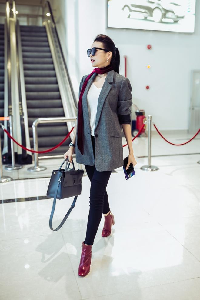 Thanh Hang sang chanh voi hang hieu 400 trieu anh 6
