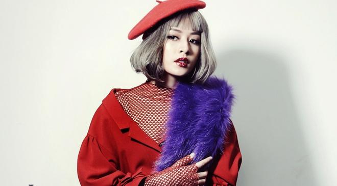Chi Pu duoc moi sang Han du le Asia Artist Awards hinh anh