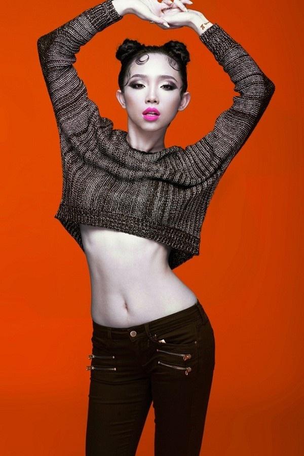 Top 10 DJ the gioi den Viet Nam bieu dien cung Toc Tien hinh anh 2