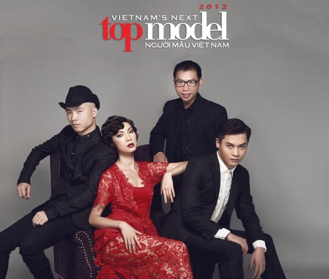 Do Manh Cuong Am Chi Nha San Xuat Next Top Model Vien Vong Hinh Anh 1