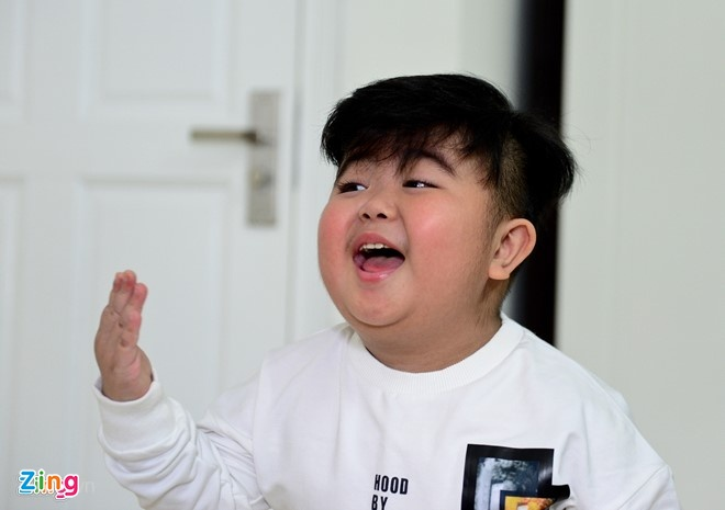 Cha than dong Tin Tin: 'Toi va me con trai khong hop nhau' hinh anh 2