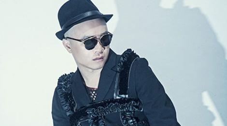 Do Manh Cuong am chi nha san xuat Next Top Model vien vong hinh anh