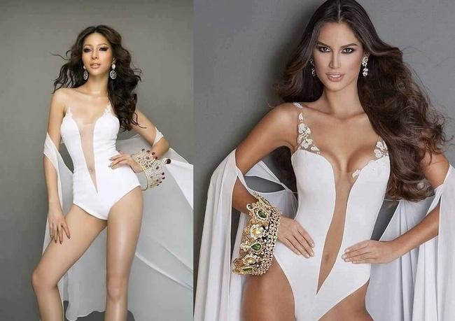 Dai dien VN o Miss Supranational sao chep Hoa hau Venezuela hinh anh 1