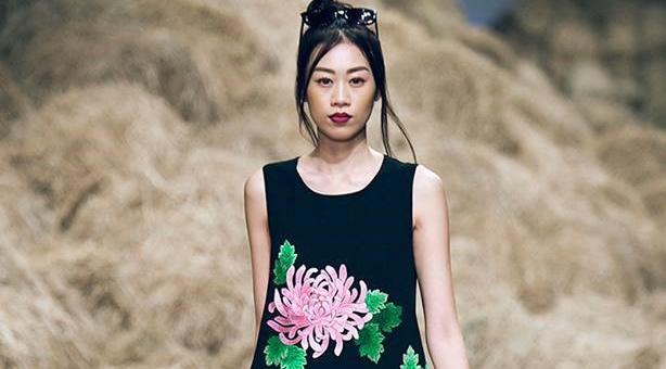 Kikki Le khong tham gia Asia's Next Top Model hinh anh
