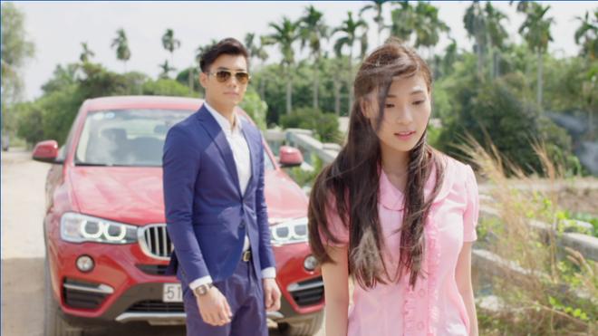Nhan Phuc Vinh yeu Thuy Diem trong phim moi hinh anh 1